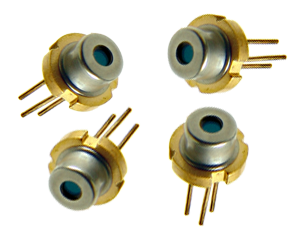785 Nm Pigtailed Laser Diode
