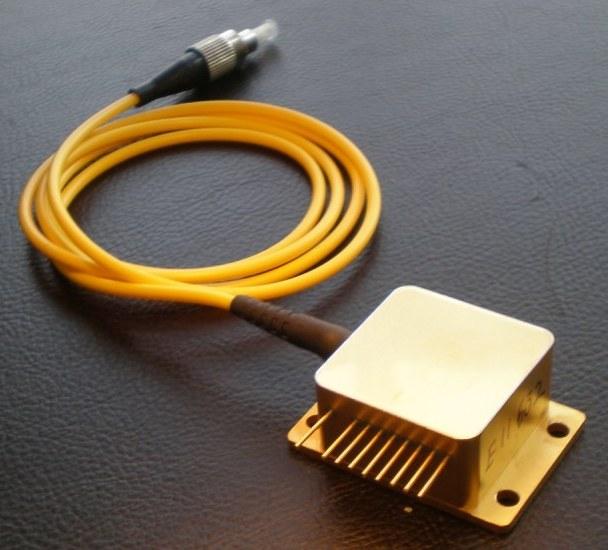 Wavespectrum Laser 405nm 1610nm Sm Fiber Coupled Laser
