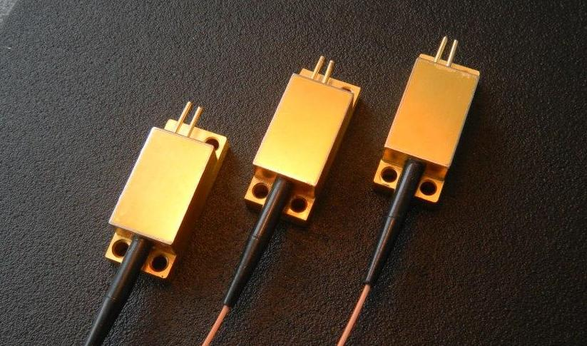 830nm 1w Fiber Coupled Laser Diode Ld For Ctp Printing