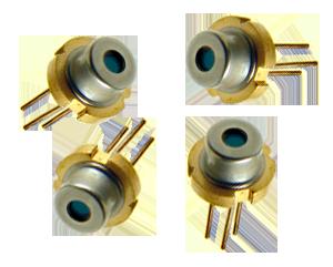 635nm 100mw 120mw 130mw Single Mode Ld Sm Laser Diode